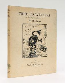 TRUE TRAVELLERS