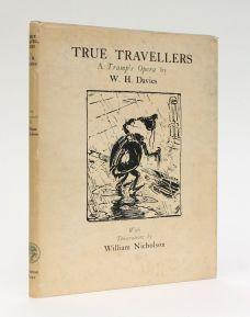 TRUE TRAVELLERS.