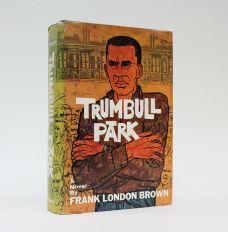 TRUMBULL PARK