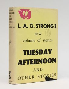 TUESDAY AFTERNOON AND OTHER STORIES