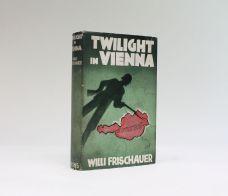 TWILIGHT IN VIENNA