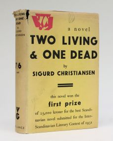 TWO LIVING AND ONE DEAD