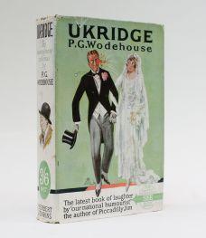 UKRIDGE