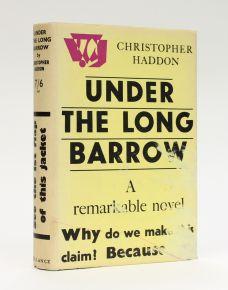 UNDER THE LONG BARROW