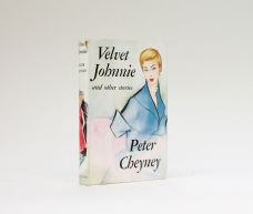 VELVET JOHNNIE And Other Stories
