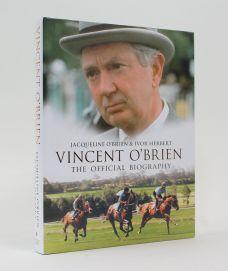 VINCENT O' BRIEN.