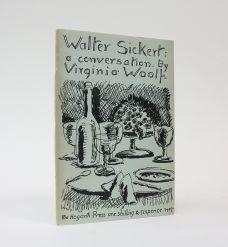 WALTER STICKERT