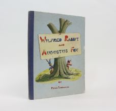 WILFRED RABBIT AND AUGUSTUS FOX