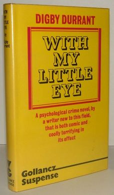WITH MY LITTLE EYE