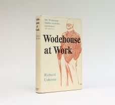 WODEHOUSE AT WORK