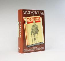 WODEHOUSE ON WODEHOUSE.