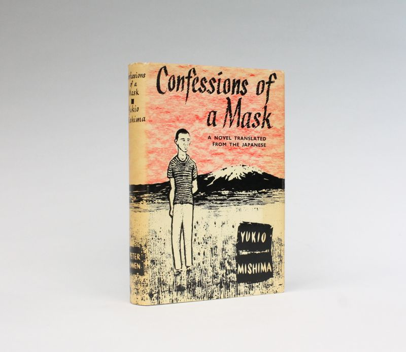an analysis of the novel confessions of a mask by yukio mishima Confessions of a mask: yukio mishima: books - amazonca amazonca try prime books go search en hello sign in your account.