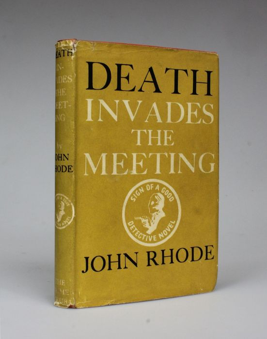 death by meeting book pdf