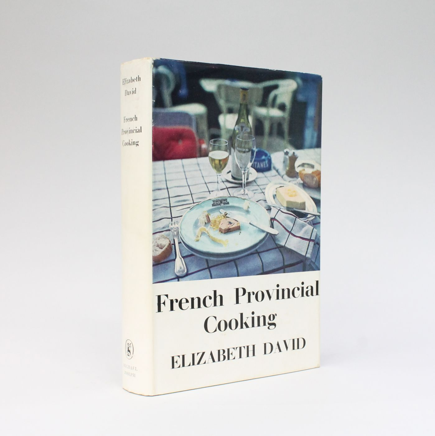 Shop lucius books rare books first editions signed - French provincial cuisine ...