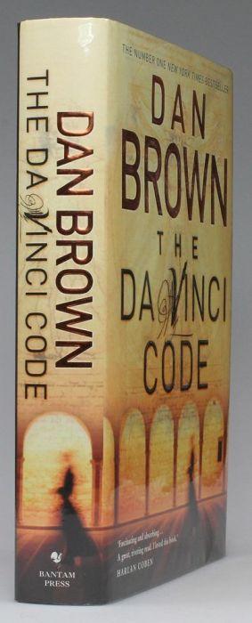 'The Da Vinci Code' by Dan Brown: Book Review